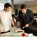 روانشناسی غذا و تخصص های لازم برای مدیریت رستوران و فست فود ها