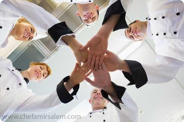 راهنمای استخدام پرسنل رستوران