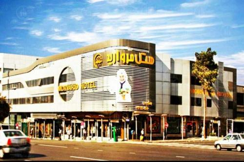 هتل-مروارید-میدان-هفت-تیر